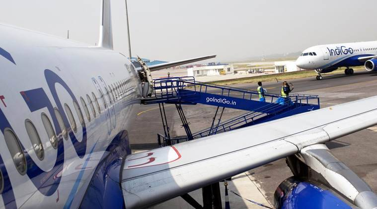 IndiGo passenger on Jeddah tries to forcibly open aircraft door, 5 deplaned for unruly behaviour