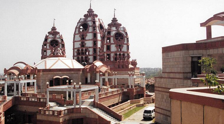 modern temple, modern temple architecture, modern temple designs, modern temple designs, indian express, indian express news