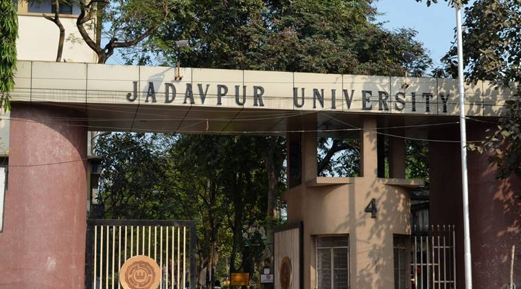 Jadavpur University, Jadavpur University convocation, JU convocation 2019, Jagdeep Dhankhar, Jagdeep Dhankhar JU Convocation, indian express news