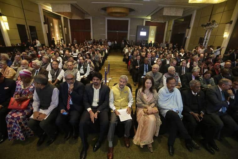 RNG lecture, s jaishankar, jaishankar rng lecture, rng lecture jaishankar, pakistan, India news, Pakistan news