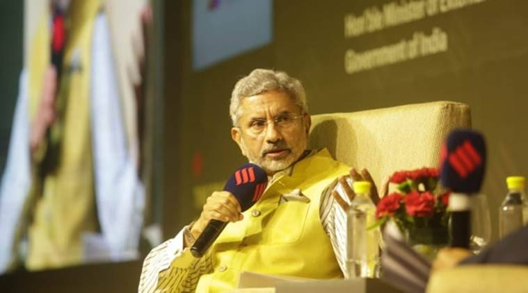 Foreign policy, India's foreign policy, Raisina Dialogue, S Jaishankar, External Affairs Minister, EAM Jaishankar, Jaishankar, Express Opinion, Indian Express