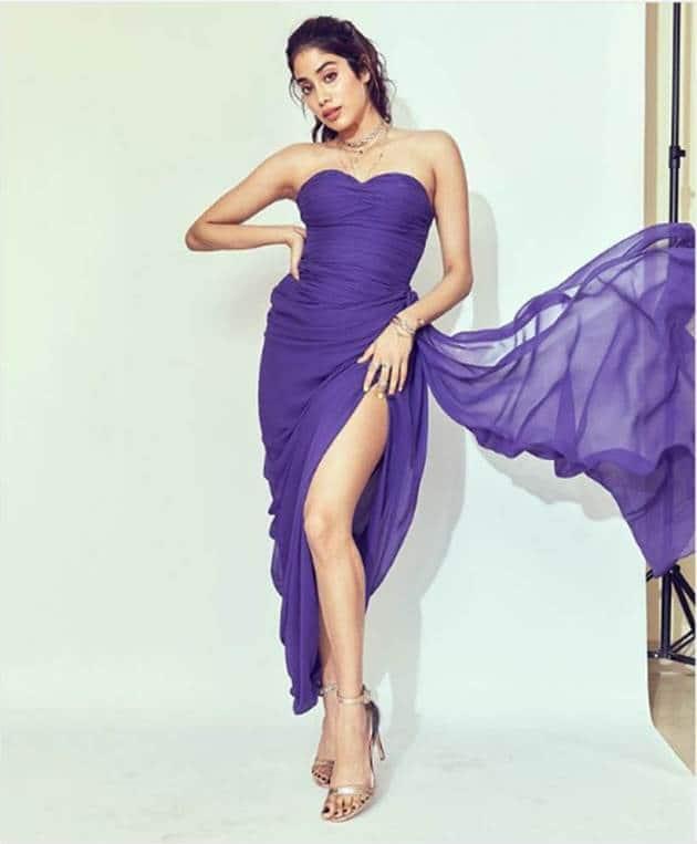Malaika Arora, Aishwarya Rai, Janhvi Kapoor, bollywood fashion, fashion hits and misses of the week, indian express news