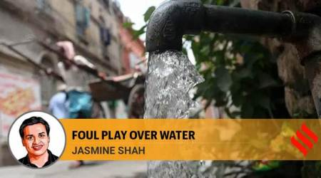 Report on Delhi's water quality employs faulty methodology, appears politically motivated