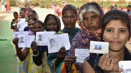 Jharkhand elections 2019: 62.8% voter turnout in first phase amid sporadic violence