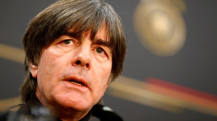 Germany not euro 2020 favourites joachim loew