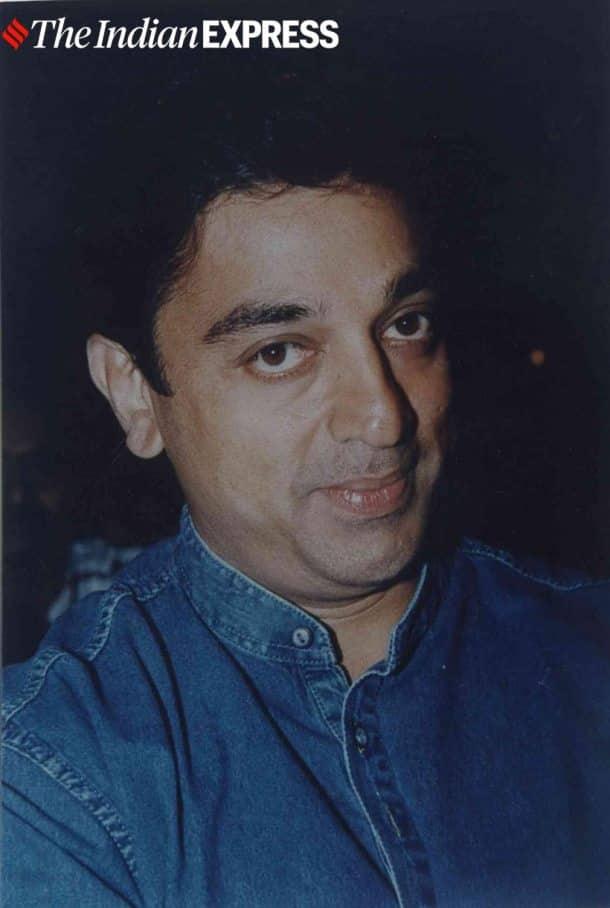 Kamal Haasan pics