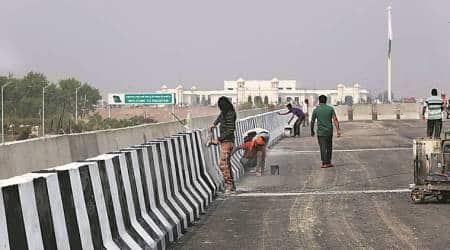 kartarpur corridor, guru nanak dev shrine, pakistan guri nanak dev shrine, dera baba nanak, indian express, indo pak relations, india pakistan ties