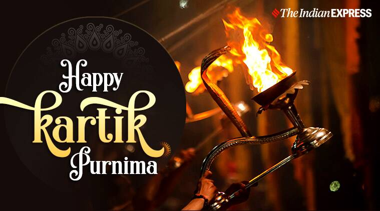 Happy Kartik Purnima 2019: Wishes Images, Status, Quotes, HD ...