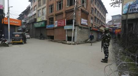 In first order since August 5, Supreme Court calls for review of restrictions in Jammu and Kashmir