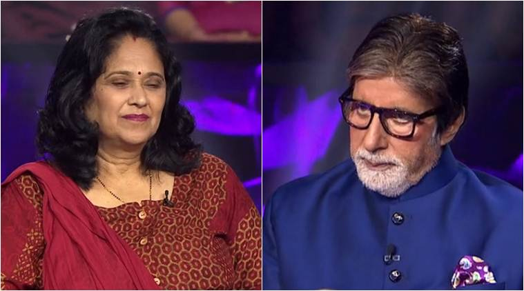 KBC 11: The Rs 6,40,000 question that Ashu Sethi failed to answer on Amitabh Bachchan's show