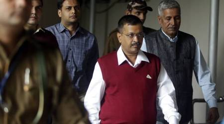 Arvind Kejriwal, Arvind Kejriwal on unauthorised colonies, delhi unauthorised colonies, bjp on unauthorised colonies, delhi assembly elections, delhi elections 2020