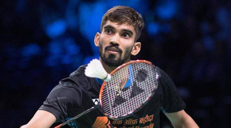 Asia Team Badminton Championships, India Badminton team, Former world number one, Kidambi Srikanth, Lakshya Sen, Subhankar Dey, India vs Malaysia, badminton, badminton news, sports, sports news
