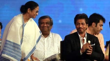 Kolkata International Film Festival, KIFF, TMC fued, TMC fight, West Bengal TMC fues, Trinamool Congress fued, Kolkata news, Indian Express