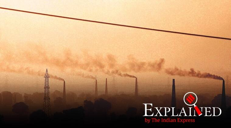 Explained: How brick kilns contribute to rising pollution