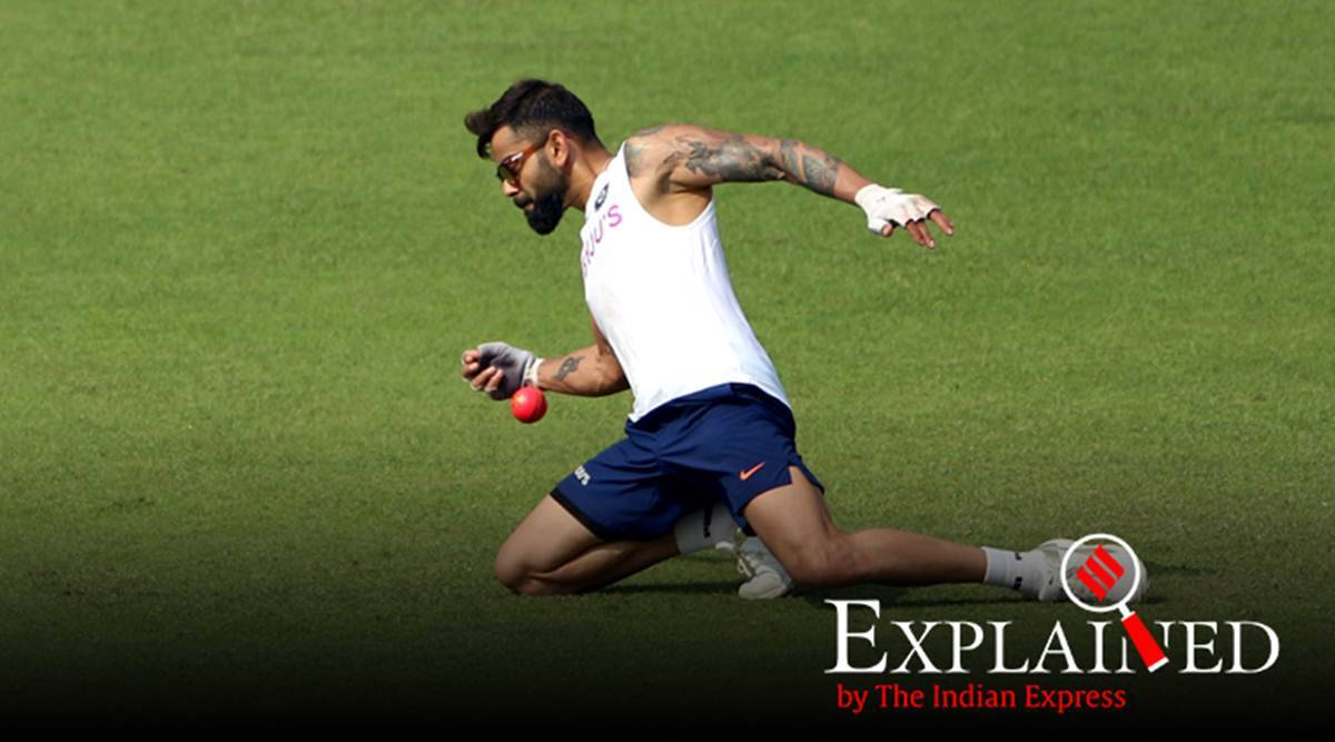 India Bangladesh Pink Ball Test At Eden Gardens Here Is All You Need To Know Explained News The Indian Express