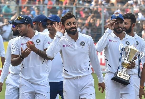 India vs Bangladesh: Day-night Test series