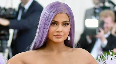 Kylie Jenner sells $600 million stake in beauty line to Coty