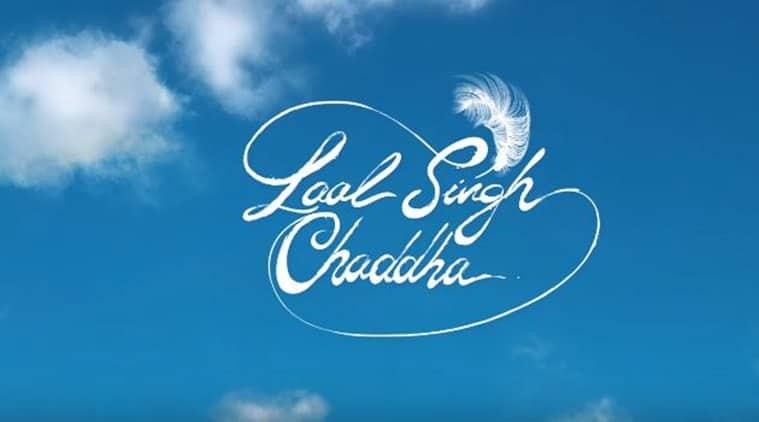 laal singh chaddha poster
