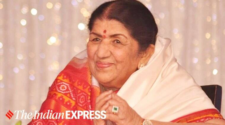 Lata Mangeshkar getting better, don't listen to rumour-mongers: spokesperson