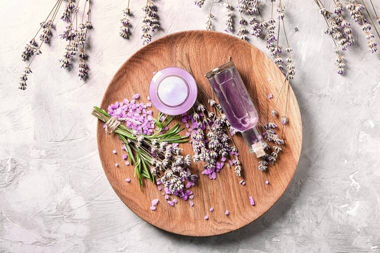 essential oils, what are the uses of essential oils, how to use essential oils, lavender essential oil, lemon essential oil, peppermint essential oil, wellness, mental health, indian express, lifestyle