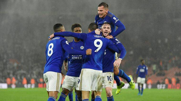 At Leicester City, a revival fueled by sense, not sentiment