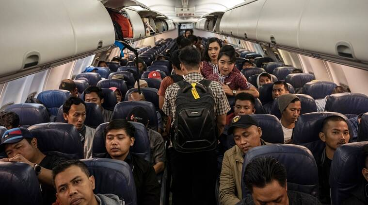 lion air, lion air plane crash, lion air crash, lion air plane crash death toll, lion air plane