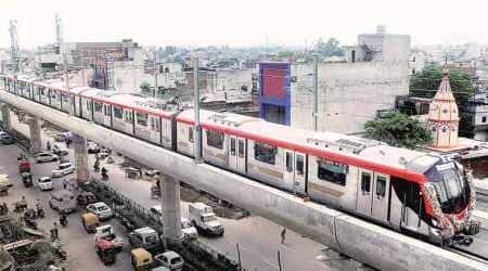 lmrcl.com, Lucknow Metro Rail recruitment 2019, Lucknow Metro Rail recruitment, Lucknow Metro Rail jobs, Lucknow Metro Rail jobs, Lucknow Metro Rail vacancies, Lucknow Metro, jobs, metro railway jobs, job news, govt job news, indian express, indian express news