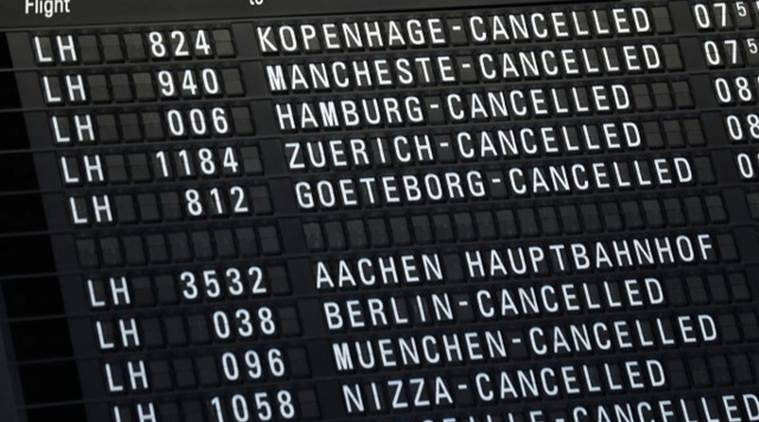 Explained: Why are hundreds of Lufthansa flights getting cancelled?