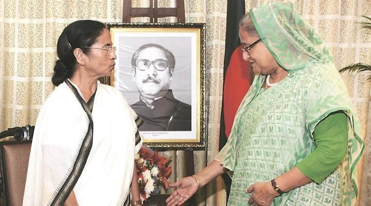 Hasina, Mamata to hold meeting on the sidelines of Indo-Bangla Test match