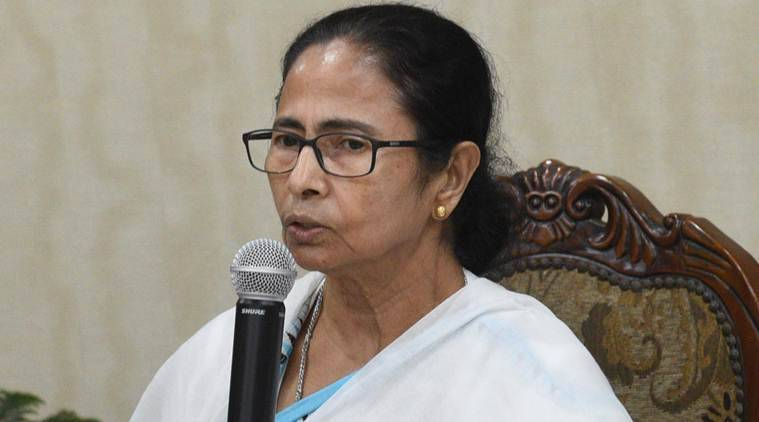 Mamata banerjee, Bengal cm, NRC, Asaam NRC, citizenship amendment bill, citizenship bill, indian express