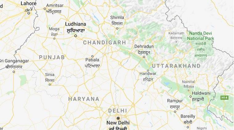 Explained: Why Delhi is gasping for breath while Chandigarh is (somewhat) better off