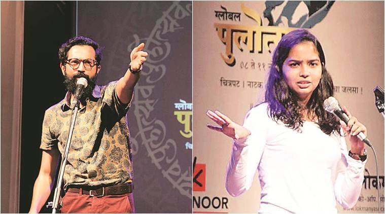 'There's no mystery sauce to ubiquity of Marathi comedy'