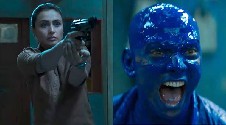 Mardaani 2: Rani Mukerji starrer movie trailer is unstoppable, trade analysts react