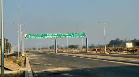 After medi-city, IT-city: Bio-Technology park to come up near Mohali