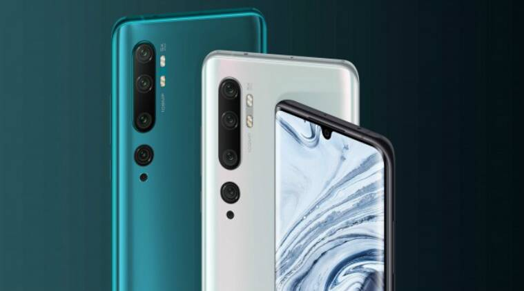 mi note 10, mi note 10 india launch, mi note 10 india price, mi note 10 specifications, mi note 10 camera, mi note 10 108MP camera, mi cc9 pro