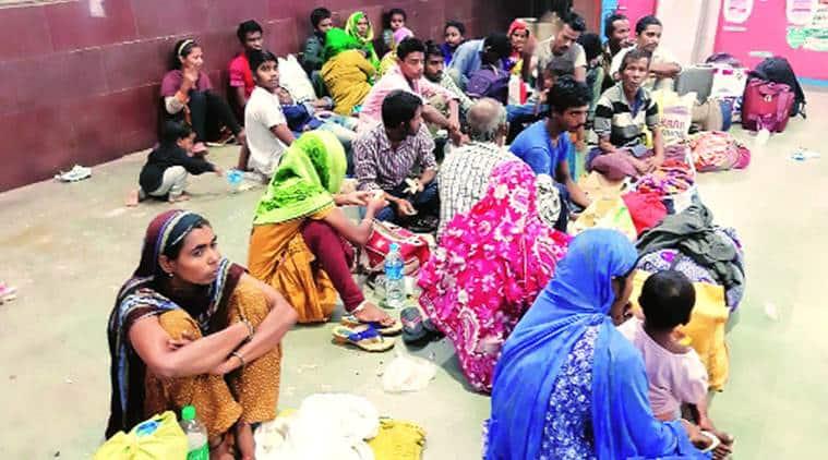 National Register of Citizens, nrc, assam nrc, bangladeshi nationals, bangladeshis deported, bangladeshis in india