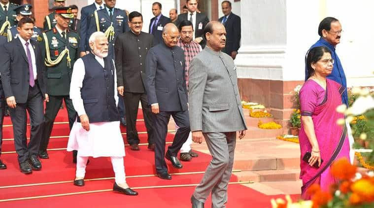 PM Narendra Modi: Constitution 'unshakable' despite efforts to bring it down