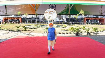 Kartarpur Corridor opens: PM Modi, Imran express gratitude; Manmohan leads first jatha