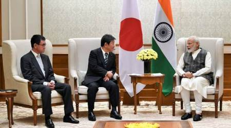India-Japan ties key for peace, prosperity and stability: Modi at 2+2 Dialogue