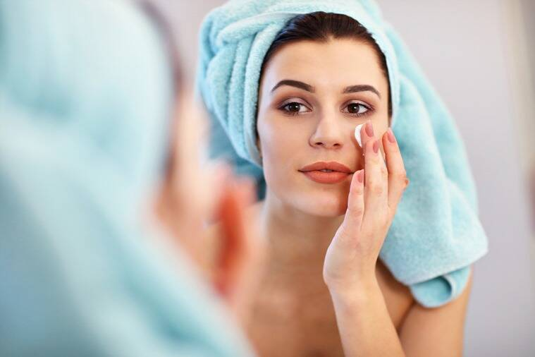 simple tips for skincare, skincare routine tips easy, skincare, skincare tips, lifestyle, indian express