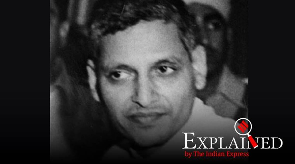 Explained The Philosophy Of Nathuram Godse And His Admirers Over The Years Explained News The Indian Express