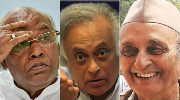Kharge, Ramesh, Karan Singh dropped from Nehru Memorial Museum and Library Society