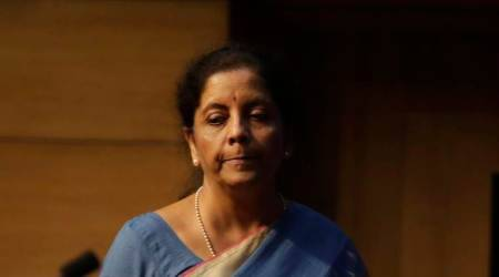 finance minister nirmala sitharaman, india economy sitharaman, pm narendra modi india economy, economic slowdown