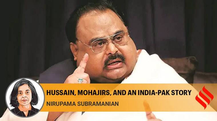 altaf hussain, altaf hussain pakistan, altaf hussain pakistan india refuge, Muttahida Qaumi Movement Pakistan, Pakistan MQM Altaf Hussain, MQM India Pakistan, indian express news