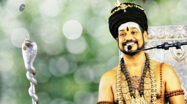 Nithyananda case, Swami Nithyananda, Swami Nithyananda DPS, DPS Hirapur, DPS Hirapur loses CBSE affiliation, India news, Indian Express