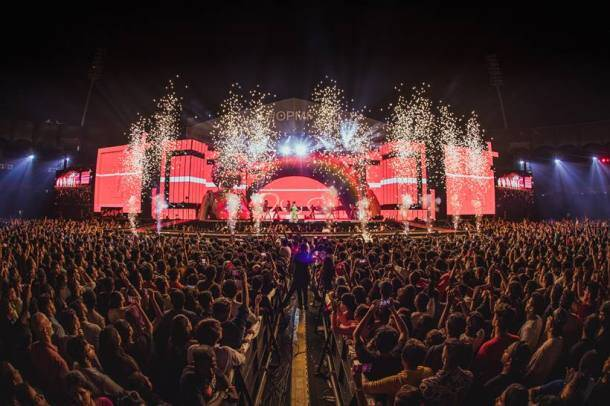 OnePlus Music Festival, katy perry, OnePlus Music Festival katy perry, katy perry one plus, one plus music festival, one plus festival, dua lipa, OnePlus Music Festival dua lipa, amit trivedi,