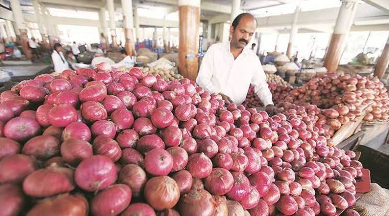 Nashik i t dept begins searches to curb onion hoarding