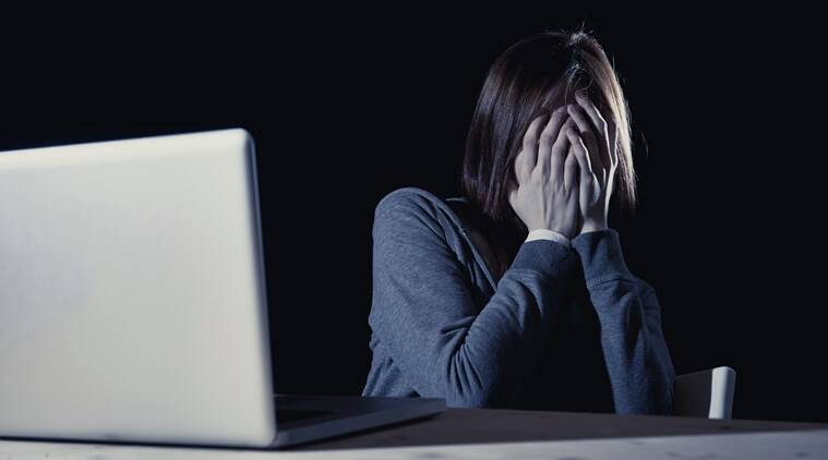Violence against women: Here's how to stay safe online