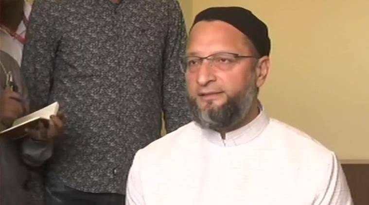 Asaduddin Owaisi, tiranga rally in hyderabad, United Muslim Action Committee, NRC, CAA, NPR, hyderabad protests, hyderabad news, indian express