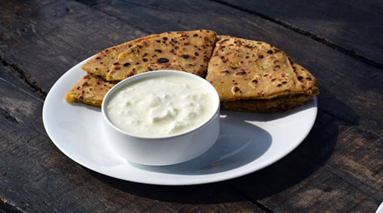 dal parantha recipe, unicef